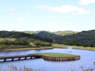 新・西山荘カントリー倶楽部(茨城県)