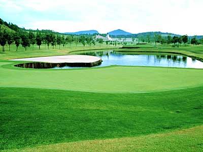セゴビアゴルフクラブ イン チヨダ画像3