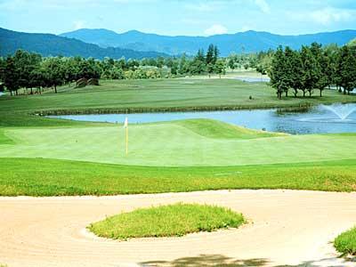 セゴビアゴルフクラブ イン チヨダ画像4
