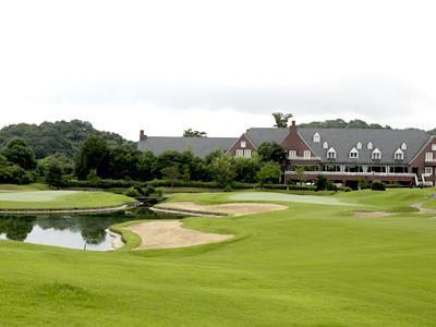 セント・フィールズゴルフクラブ(茨城県)