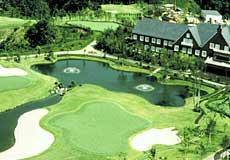 新セント・フィールズゴルフクラブ画像2