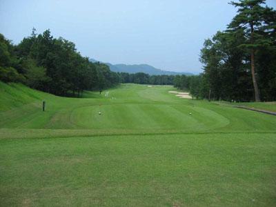 ゴルフ5カントリー かさまフォレスト(旧:かさまフォレストゴルフクラブ)画像4