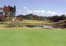 袋田の滝カントリークラブ(旧:鷹彦スリーカントリー)画像2