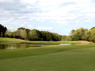 玉造ゴルフ倶楽部 捻木コース画像2