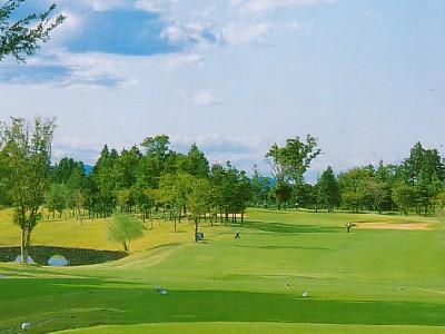 玉造ゴルフ倶楽部 若海コース画像3
