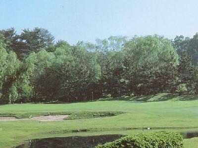 筑波東急ゴルフクラブ画像3