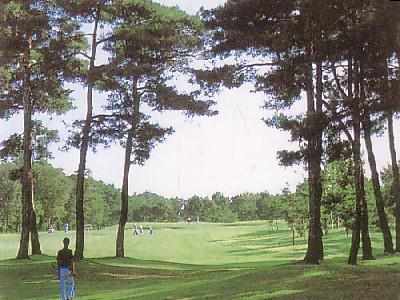 筑波東急ゴルフクラブ画像5