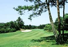 うぐいすの森ゴルフクラブ水戸(旧:セントレジャーGC水戸)1
