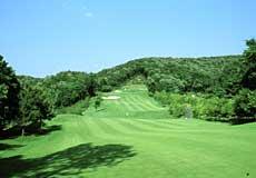 うぐいすの森ゴルフクラブ水戸(旧:セントレジャーGC水戸)画像2