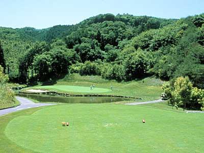 うぐいすの森ゴルフクラブ水戸(旧:セントレジャーGC水戸)画像3