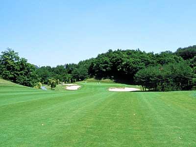 うぐいすの森ゴルフクラブ水戸(旧:セントレジャーGC水戸)画像4