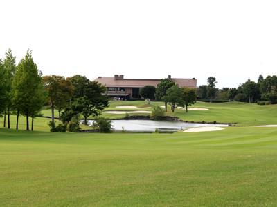 豊里ゴルフクラブ1
