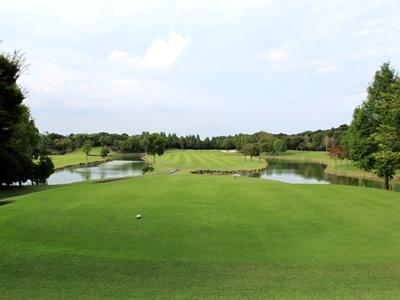 豊里ゴルフクラブ画像2