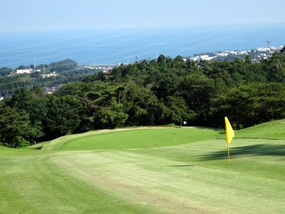 日立ゴルフクラブ1