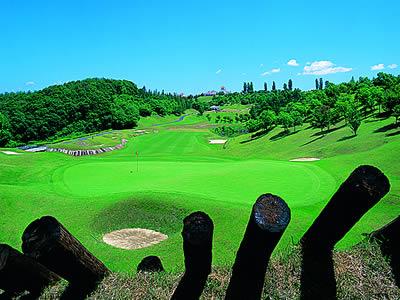 ヴィレッジクラブ大子ゴルフコース画像3