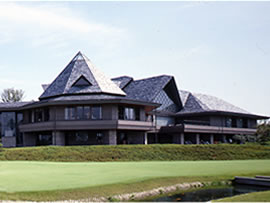 富士OGMゴルフクラブ出島コース