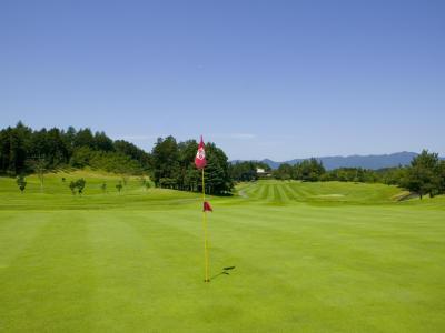JGMやさと石岡ゴルフクラブ画像3