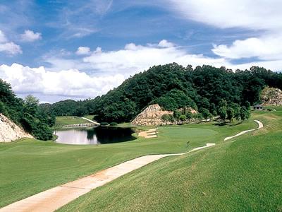 ロックヒルゴルフクラブ画像2