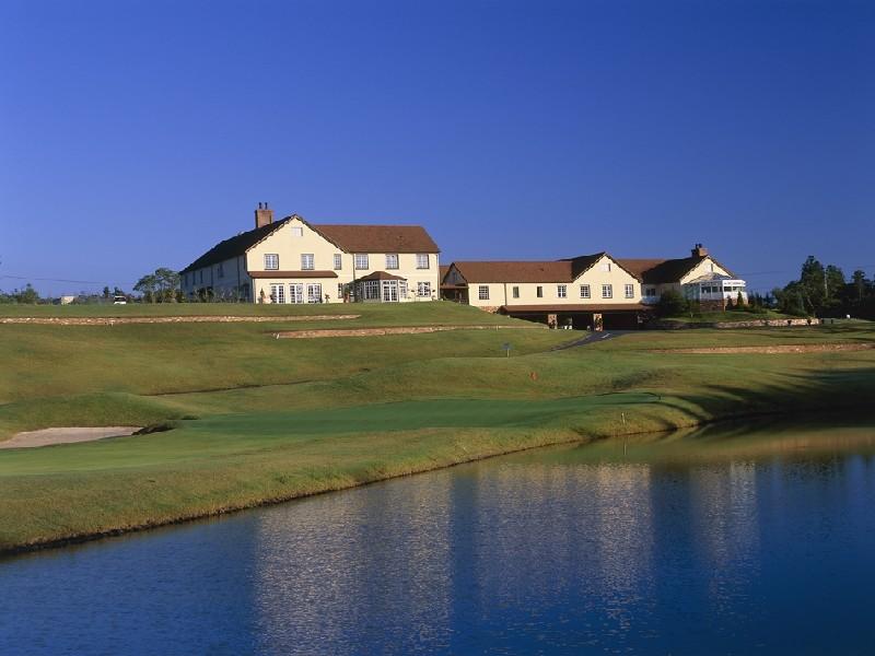 セントラルゴルフクラブ NEWコース1