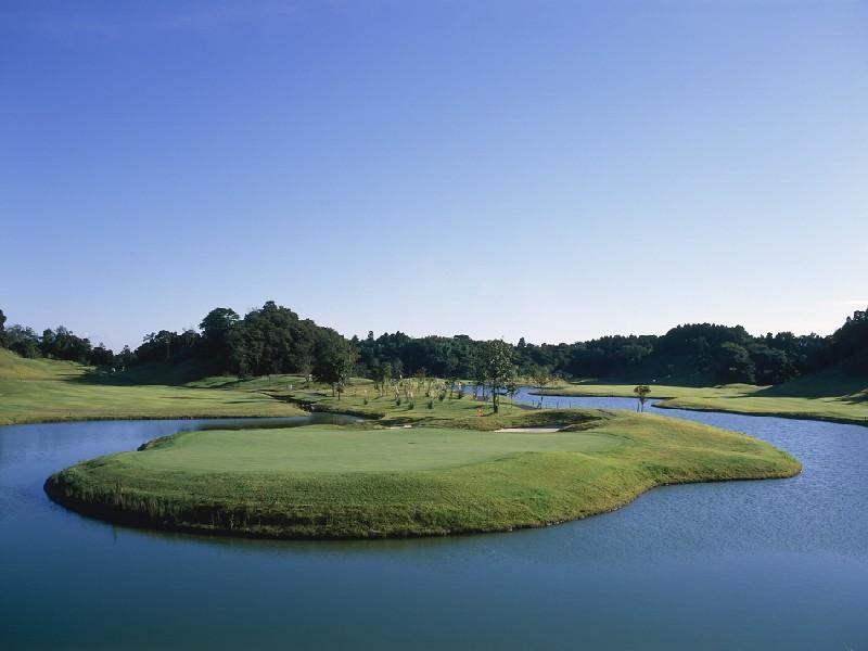 セントラルゴルフクラブ NEWコース画像3