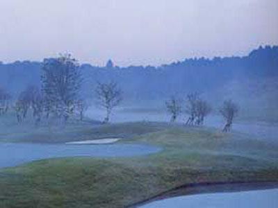 セントラルゴルフクラブ NEWコース画像5