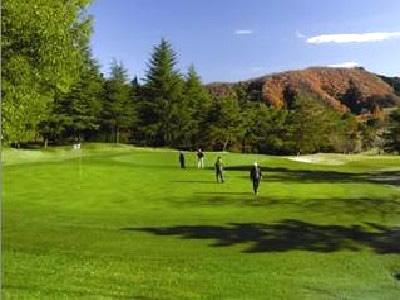足利城ゴルフ倶楽部の画像2