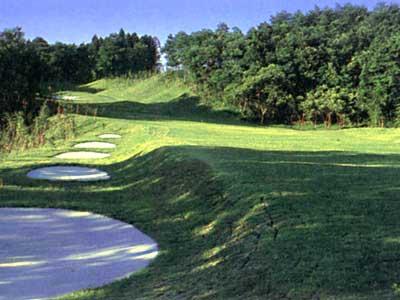 スーパーゴルフカントリー倶楽部 益子コース画像3