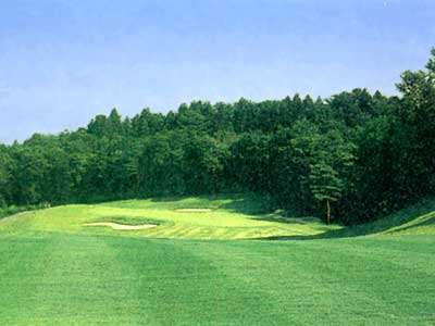 スーパーゴルフカントリー倶楽部 益子コース画像5