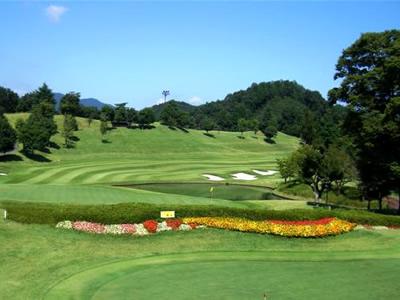 ハーモニーヒルズゴルフクラブの画像1