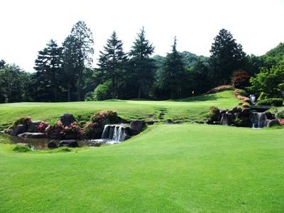 ハーモニーヒルズゴルフクラブの画像3