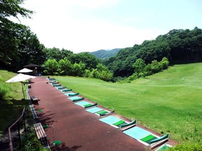 ハーモニーヒルズゴルフクラブの画像4