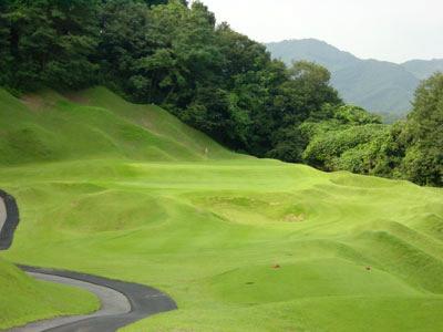 岩舟ゴルフ倶楽部の画像2