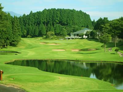 パインズ日光ゴルフ倶楽部の画像1