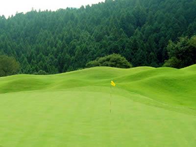 パインズ日光ゴルフ倶楽部の画像2