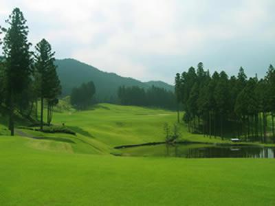 パインズ日光ゴルフ倶楽部の画像3