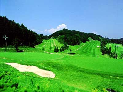ラインヒルゴルフクラブ画像4