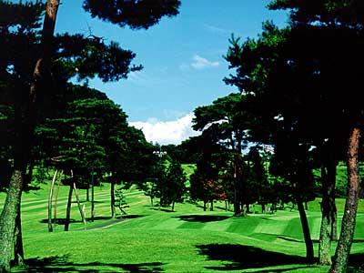 ラインヒルゴルフクラブ画像5