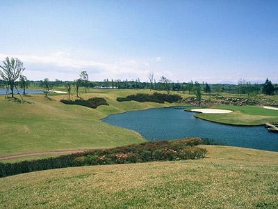 大金ゴルフ倶楽部の画像4