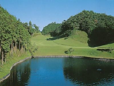 思い川ゴルフ倶楽部の画像3