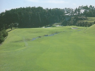 思い川ゴルフ倶楽部の画像4