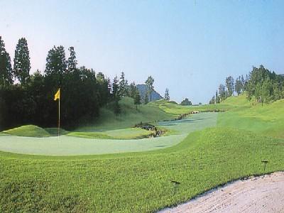 オリムピック・スタッフ都賀ゴルフコース画像5