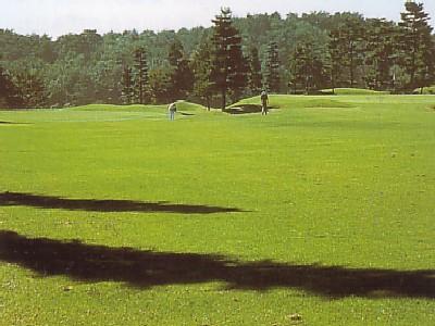 唐沢ゴルフ倶楽部 唐沢コースの画像3