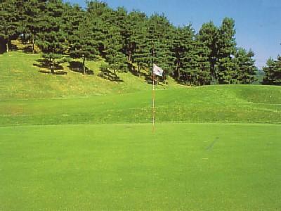 唐沢ゴルフ倶楽部 唐沢コースの画像4
