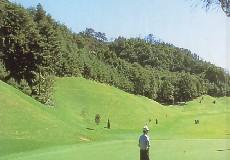 唐沢ゴルフ倶楽部 三好コース1