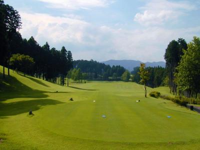 隨縁カントリークラブ 鬼怒川森林コースの画像2