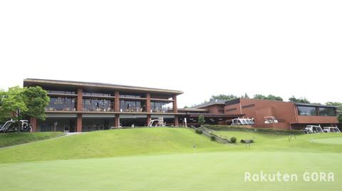 広陵カントリークラブ(栃木県)