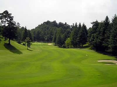 皐月ゴルフ倶楽部 佐野コースの画像2