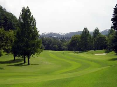 皐月ゴルフ倶楽部 佐野コースの画像3