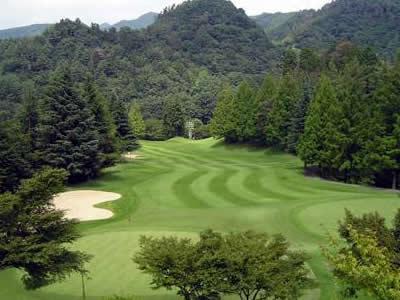 皐月ゴルフ倶楽部 佐野コースの画像4