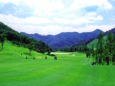 佐野クラシックゴルフ倶楽部画像4